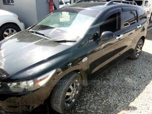 Honda Stream 2008 2.0i ES Sport Automatic Black | Cars for sale in Mombasa, Mombasa CBD