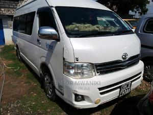Toyota Hiace 9L Diesel. | Buses & Microbuses for sale in Mombasa, Mombasa CBD