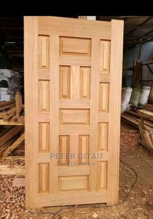 Flash Door Semi Solid   Doors for sale in Nairobi, Embakasi
