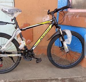 "Pocket Friendly Mountain Bike 26"" With Shocks | Sports Equipment for sale in Nairobi, Nairobi Central"