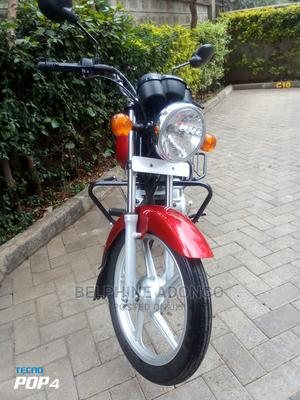 TVS Apache 180 RTR 2019 Red | Motorcycles & Scooters for sale in Nairobi, Kileleshwa