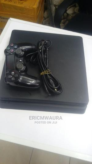Ps4 Slim 500gb Pre-Owned   Video Game Consoles for sale in Nairobi, Nairobi Central