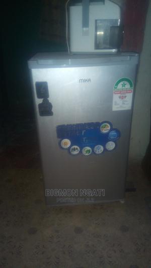 Mika Single Door Fridge for Sale | Kitchen Appliances for sale in Mombasa, Kisauni