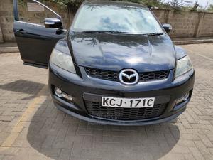 Mazda CX-7 2009 Grand Touring AWD Black | Cars for sale in Nairobi, Nairobi Central