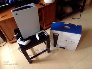 Sony Playstation 5   Video Game Consoles for sale in Nairobi, Nairobi Central