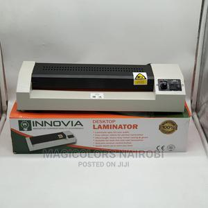 INNOVIA A3 LAMINATOR (Small Size 45cm * 17.5cm * 9.2cm) | Accessories & Supplies for Electronics for sale in Nairobi, Nairobi Central