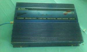 Full Car Music System   Accessories & Supplies for Electronics for sale in Nairobi, Kasarani