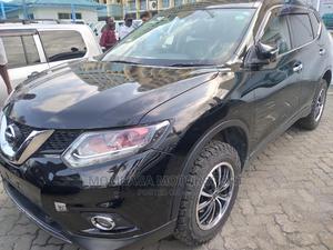 Nissan X-Trail 2014 Black | Cars for sale in Mombasa, Mombasa CBD