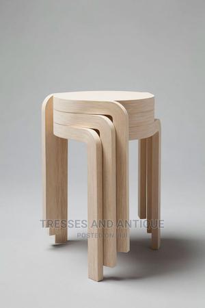 Compatible Stool Set   Furniture for sale in Nairobi, Kasarani