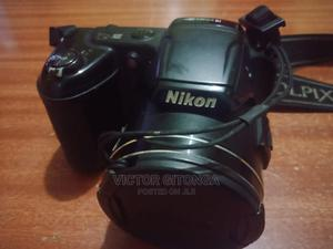 Nikon Camera   Photo & Video Cameras for sale in Nairobi, Nairobi Central