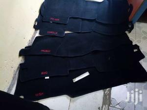 Dash Board Covers