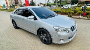 Toyota Premio 2013 Silver   Cars for sale in Nairobi, Kilimani