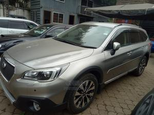 Subaru Outback 2015 Gold | Cars for sale in Nairobi, Parklands/Highridge