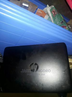 Laptop HP EliteBook 820 G1 4GB Intel Core I5 HDD 500GB | Laptops & Computers for sale in Mombasa, Nyali