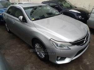Toyota Mark X 2014 Silver   Cars for sale in Mombasa, Mombasa CBD