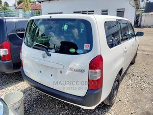 Toyota Succeed 2015 White | Cars for sale in Mombasa, Makadara (Msa)