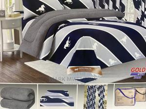 Woolen Duvet With Curtains   Home Accessories for sale in Nairobi, Nairobi Central