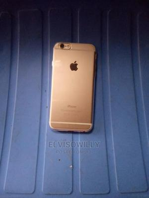 Apple iPhone 6 16 GB Gold | Mobile Phones for sale in Nakuru, Nakuru Town East