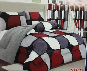 Warm Woolen Duvet With Curtains.   Home Accessories for sale in Nairobi, Nairobi Central