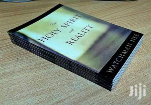 The Holy Spirit And Reality - Watchman Nee   Books & Games for sale in Nairobi, Nairobi Central