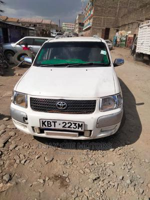 Toyota Succeed 2006 White | Cars for sale in Nakuru, Naivasha