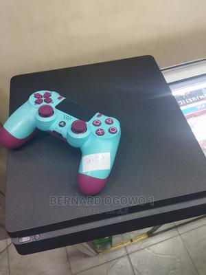 PS 4 Slim 500gb   Video Game Consoles for sale in Nairobi, Nairobi Central