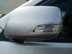 Toyota Land Cruiser Prado 2014 Silver | Cars for sale in Mombasa, Ganjoni