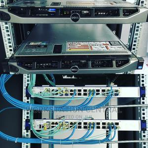 Server Dell PowerEdge R620 16GB Intel Xeon HDD 320GB   Laptops & Computers for sale in Nairobi, Nairobi Central