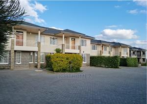 Furnished 3bdrm Maisonette in Kitengela for Sale | Houses & Apartments For Sale for sale in Kajiado, Kitengela