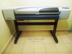HP Designjet 510 Large Format Printer | Printers & Scanners for sale in Nairobi, Embakasi