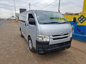 Toyota Hiace 2014   Buses & Microbuses for sale in Nairobi, Karen