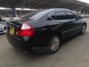 Nissan Fuga 2007 Black | Cars for sale in Nairobi, Nairobi Central