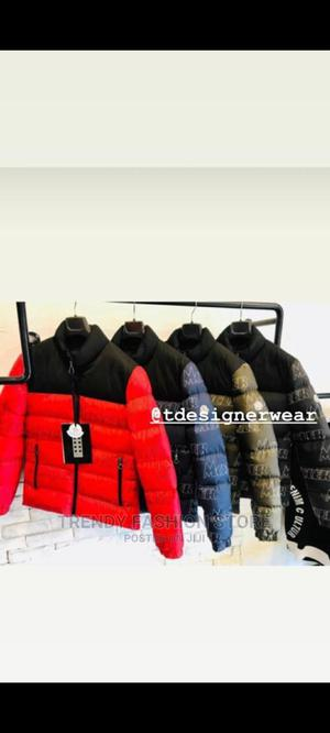 Desugner Puff Jackets | Clothing for sale in Nairobi, Nairobi Central