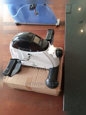 Portable Mini Digital Pedal Exerciser   Sports Equipment for sale in Nairobi, Nairobi Central