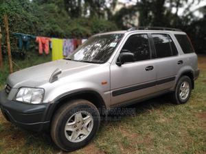 Honda CR-V 2008 Silver   Cars for sale in Kiambu, Kikuyu