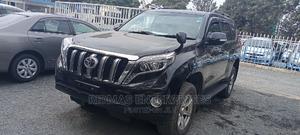 Toyota Land Cruiser Prado 2014 Black | Cars for sale in Nairobi, Nairobi Central