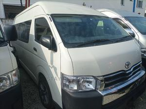 Toyota Hiace Commuter 9L Manual Diesel 2014 Model | Buses & Microbuses for sale in Mombasa, Mombasa CBD