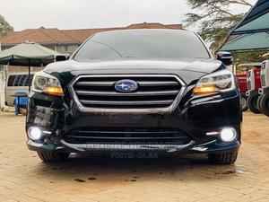 Subaru Legacy 2014 Black   Cars for sale in Nairobi, Kilimani