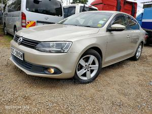 Volkswagen Jetta 2014 Gold | Cars for sale in Nairobi, Langata