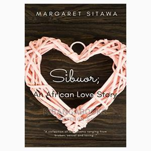 Sibuor, an African Story;Margaret Sitawa   Books & Games for sale in Nairobi, Nairobi Central