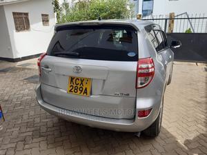 Toyota RAV4 2012 Silver | Cars for sale in Mombasa, Tudor