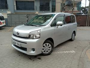 Toyota Voxy 2014 Silver | Cars for sale in Nairobi, South C