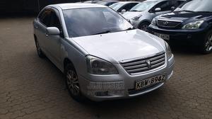 Toyota Premio 2007 Silver   Cars for sale in Nairobi, Westlands