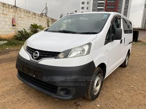 Nissan Nv200   Buses & Microbuses for sale in Nairobi, Dagoretti