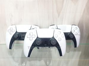 Playstation 5 Pre-Owned Dualsense Controllers | Video Game Consoles for sale in Nairobi, Nairobi Central