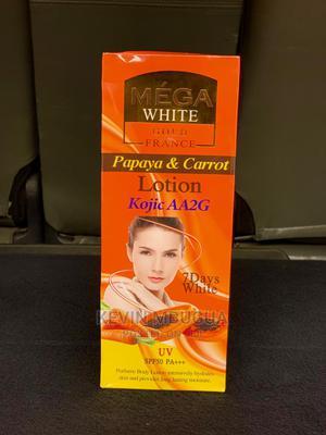 Papaya and Carrot Lotion   Skin Care for sale in Nairobi, Dagoretti