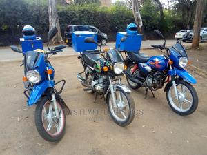 New TVS Apache 180 RTR 2021 Blue | Motorcycles & Scooters for sale in Nairobi, Nairobi Central