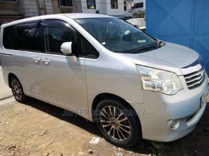 Toyota Noah 2012 Silver | Cars for sale in Mombasa, Tudor