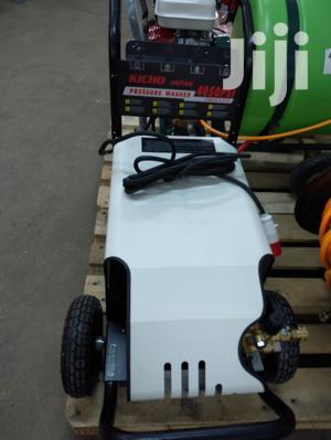 4050psi High Pressure Car Wash Machine   Vehicle Parts & Accessories for sale in Nairobi, Langata