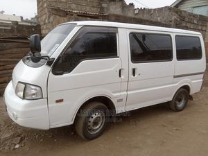 Mazda Bongo 2009 White | Buses & Microbuses for sale in Nairobi, Kitisuru